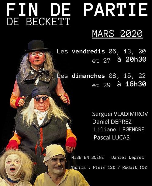 affiche_beckett